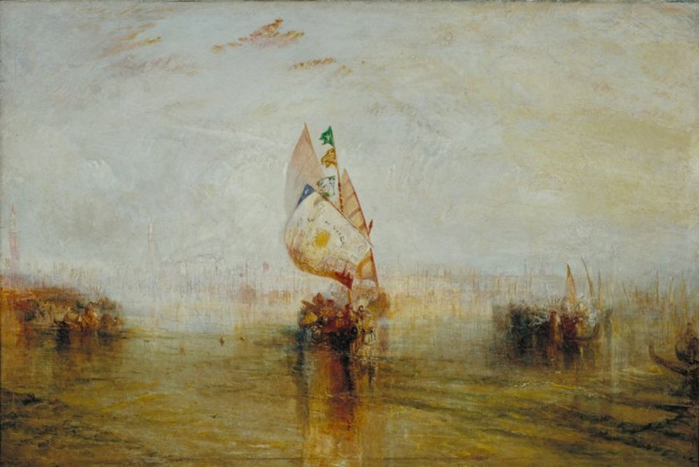 Joseph Mallord William Turner - The Sun of Venice Going to Sea.jpg