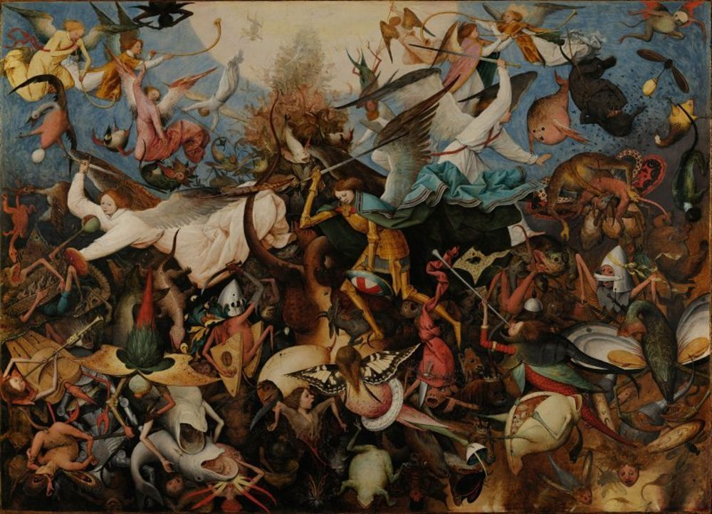 Pieter Bruegel the Elder - The Fall of the Rebel Angels.jpg